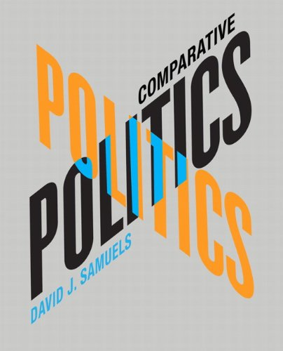 Comparative Politics by Pearson