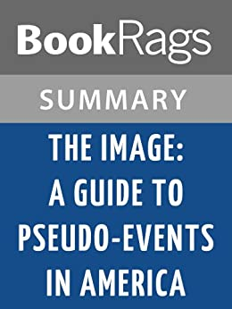 Amazon.com: Summary & Study Guide The Image: A Guide to ...