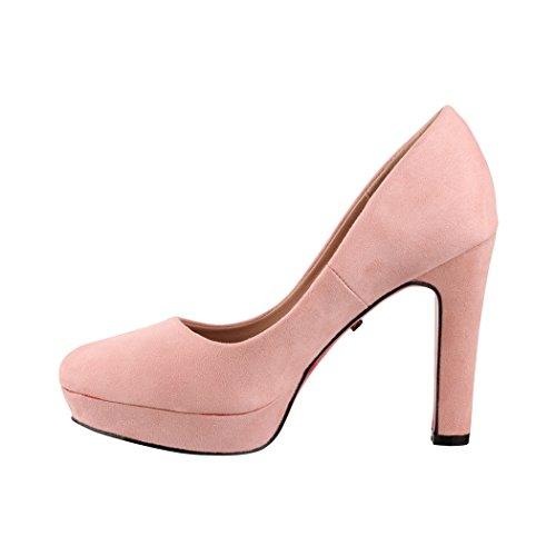 Con Pink Donna Caviglia Cinturino Elara Alla BdxR117