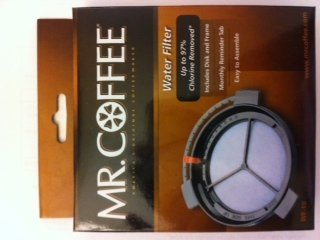 (Mr. Coffee WF10 Water Filter)
