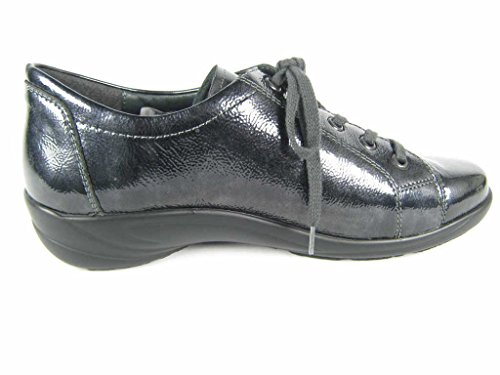 donna stringate Grau Scarpe B6055051006 Semler tgwqZZ