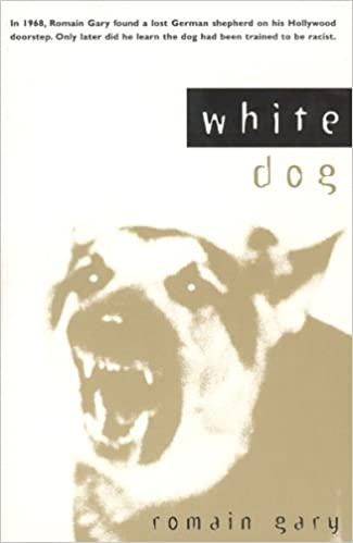 ebook white dog the romain gary