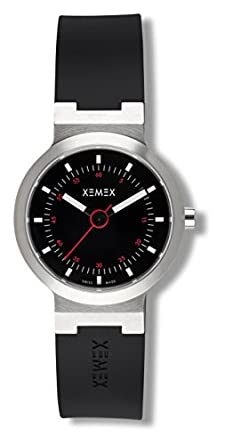 XEMEX Armbanduhr Damenuhr ARTE Swiss Made Ref. 1500.03