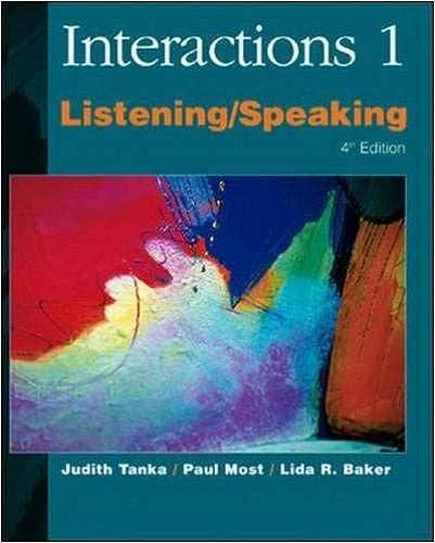 كتاب المعلم interactions 1 writing