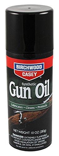 Birchwood Casey Synthetic Gun Oil 10-Ounce Aerosol