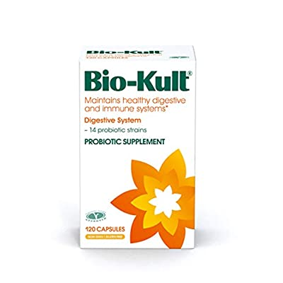 Bio-Kult Advanced 14 Strain Probiotic Supplement  - Probiotics for Maintaining Healthy Digestive and Immune Systems – Pack of 120 Capsules - 4006369 , B004SGO4DG , 454_B004SGO4DG , 37.69 , Bio-Kult-Advanced-14-Strain-Probiotic-Supplement-Probiotics-for-Maintaining-Healthy-Digestive-and-Immune-Systems-Pack-of-120-Capsules-454_B004SGO4DG , usexpress.vn , Bio-Kult Advanced 14 Strain Probioti