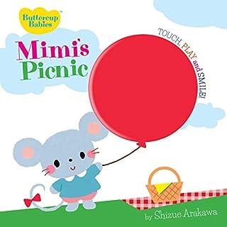 Book Cover: Mimi's Picnic