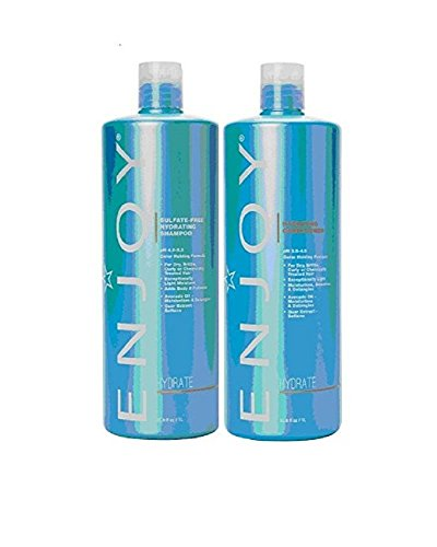 Enjoy Color Holding Hydrating Shampoo and Conditioner Duo (33.8)