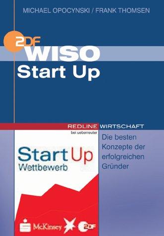 WISO Start Up.