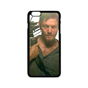 Mark Norman Reedus Black Phone Case for iPhone6