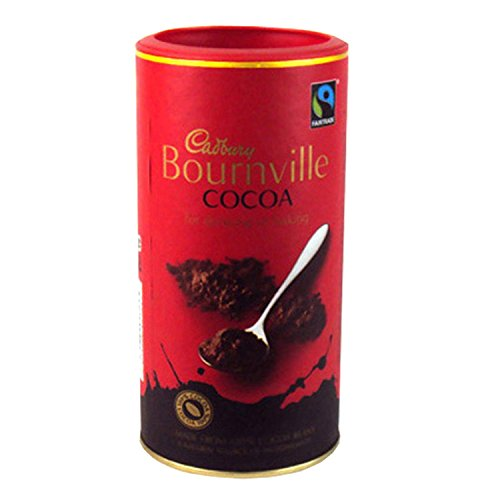 Cadbury 250G Fairtrade Bournville Cocoa (Box Of 12) by Cadbury