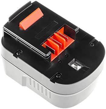 GC® (3Ah 12V Ni-MH Cells) Replacement Battery Pack for Black & Decker HP126FSC Power Tools