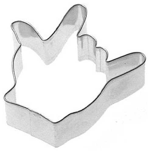Love You Sign Cookie Cutter