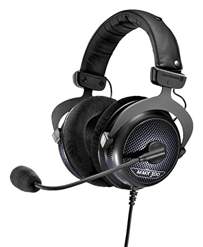 beyerdynamic MMX 300 Premium Gaming Headset