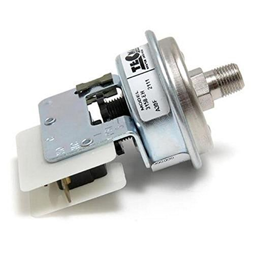 - Balboa Water Group 30408 Pressure Switch 0.12 in. NPT 3A