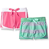 Limited Too Girls' 2 Pack Short (More Styles Available)