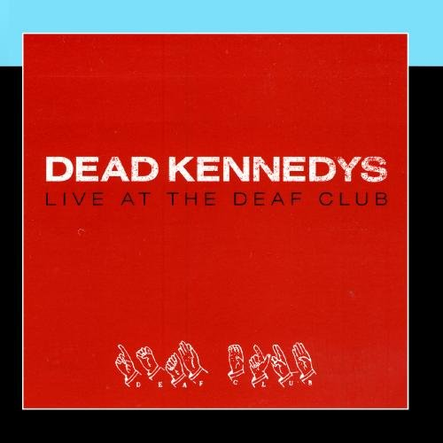 Live At The Deaf Club by Manifesto Records