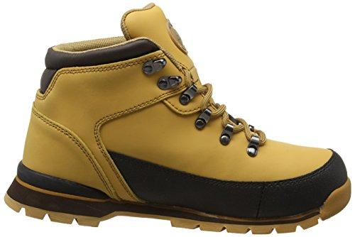 de Beige Honey Seguridad Groundwork unisex Gr77 Zapatos adultos nZRRHC
