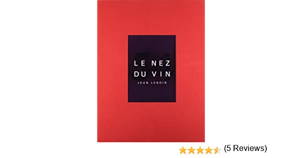 Le nez du vin 54 aromes collection complete en francais le nez du vin 54 aromes collection complete en francais coffret french edition jean lenoir 9782906518261 amazon books fandeluxe Gallery