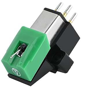 Amazon.com: Asixx - Cartucho de fonografía, lápiz capacitivo ...