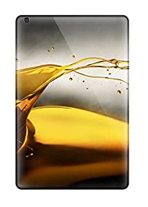 New Design Shatterproof MUadRIU7112BlbUf Case For Ipad Mini/mini 2 (elemental)