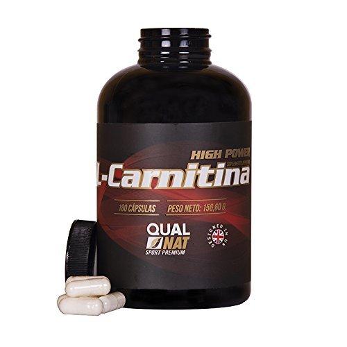 L Carnitina para mejorar y aumentar el rendimiento deportivo Suplemento deportivo que