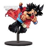 Banpresto Super Dragonball Heroes 9th Anniversary Figure-Super Saiyan 4 Son Goku: Xeno-