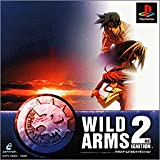 Wild Arms 2nd Ignition [Japan Import]