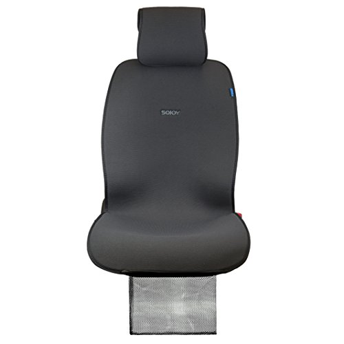 Sojoy Iso Towel Car Seat Cover