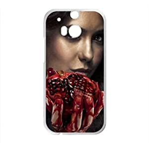 Happy Vampire Design Personalized Fashion High Quality Phone Case For HTC M8