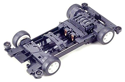 ラジ四駆グレードアップパーツシリーズNo.298 TR-1 シャーシキット[15298]