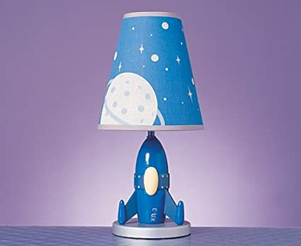 Amazon com: Green Culture Children Lighting Outer Space Lamp