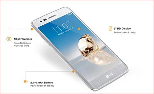 LG Aristo 4G Lte Metropcs Unlocked,T-mobile, At&t , Usa & International 16GB