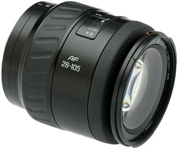 Minolta Af 3 5 4 5 28 105mm Objektiv Kamera