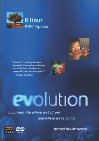 Evolution Boxed Set by PBS