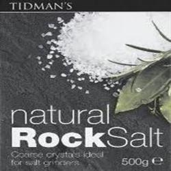 Natural Rock Salt - 3