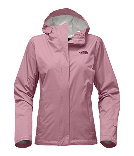 The North Face Women's Venture 2 Jacket Foxglove Lavender - XS [並行輸入品] B07F4HTTZJ