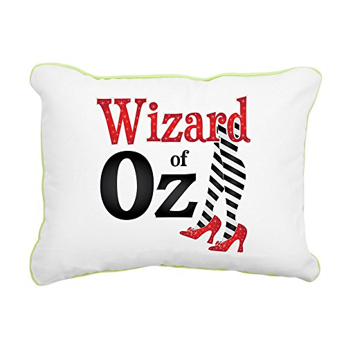 CafePress Wizard Of Oz Legs - 12