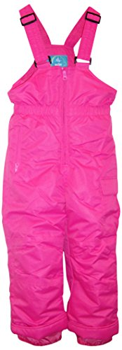 Kids Insulated Coveralls - 9
