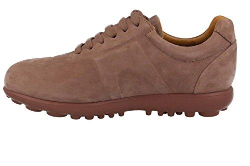 CAMPER Schuhe Schritt K200186-010 Pelotas Morado Violett