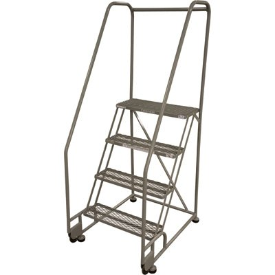 Magnificent Cotterman Rolling Ladder 40In Max Height Model Number Pdpeps Interior Chair Design Pdpepsorg