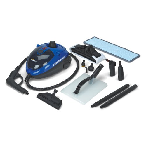 Lowest Prices! HomeRight C800880 Steam Machine Steamer for Steam Cleaning and Wallpaper Removal
