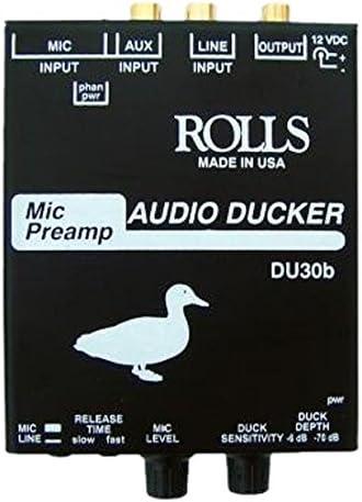 B0002D02XA rolls A-B Box (DU30B) 4154cOX89kL.