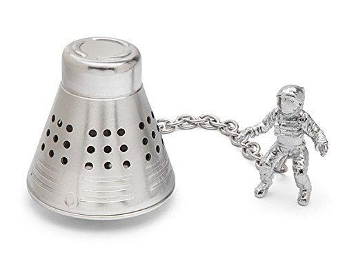 ThinkGeek Space Capsule Tea Infuser product image