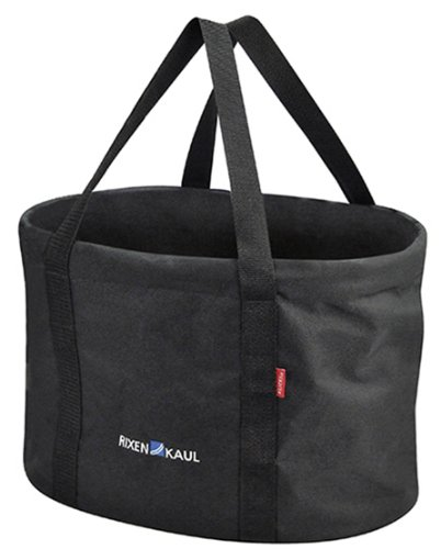 KlickFix bike bags handlebar Shopper by KlickFix