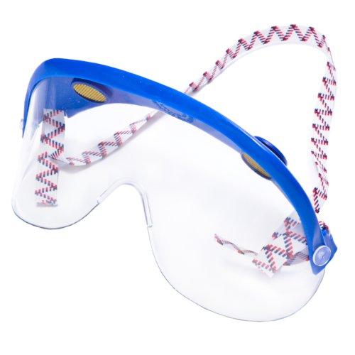 Visor Goggles - Visorgog Blue