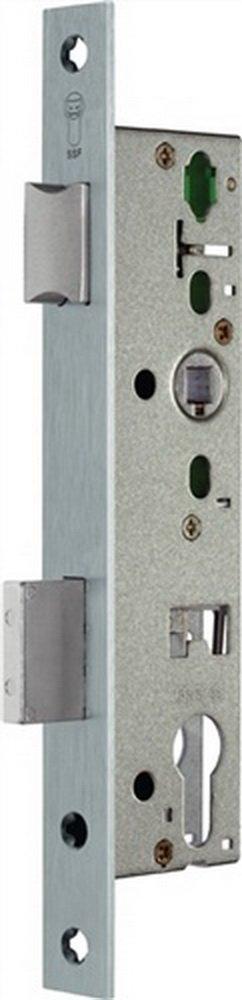 RR-Einsteckschloss nach DIN 18251-2 Kl 3 PZW DIN links//rechts Dorn 35 mm