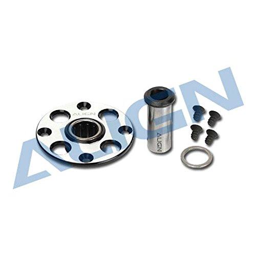 ALIGN 500PRO Main Gear Case Set