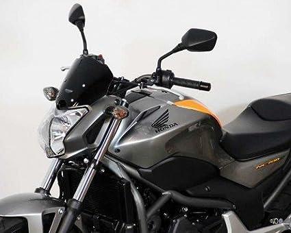 schwarz NC 700//750 S Scheibe MRA-Sportscheibe