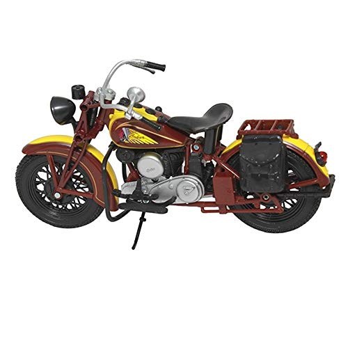 NewRay Toys: Indian Sport Scout 1934 ()